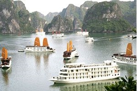 Picture for category Halong Cruise Tours