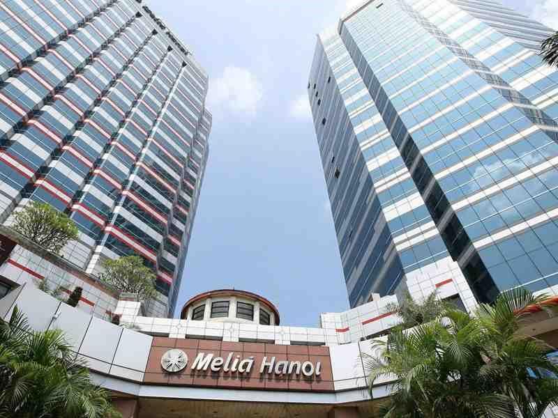 Picture of Melia Hanoi Hotel