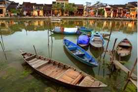 Picture for category Hoi An Day Tours