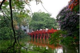 Picture for category Hanoi day tours