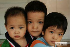 Picture of Thien Phuoc Orphanage Home Ho Chi Minh City Tour