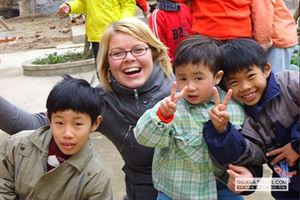 Picture of Binh Luc Orphanage Home Tour