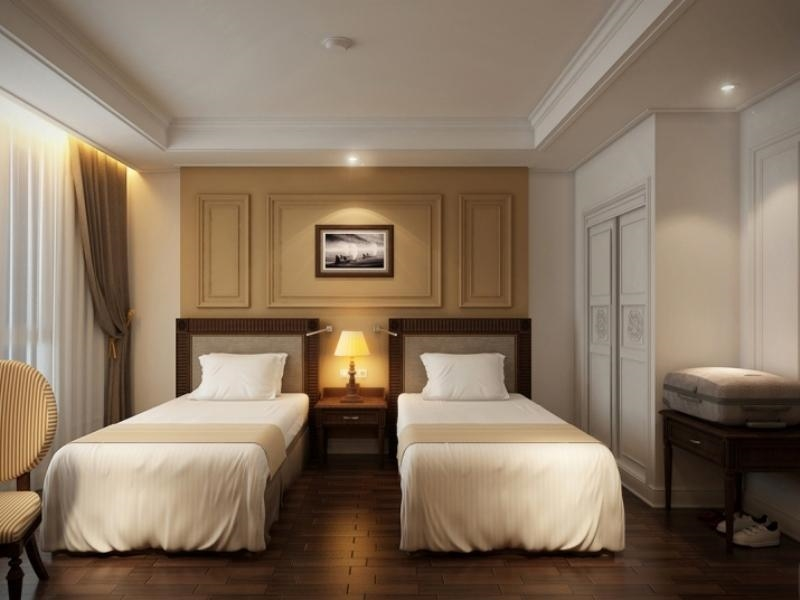 Picture of Hanoi Pearl Hotel