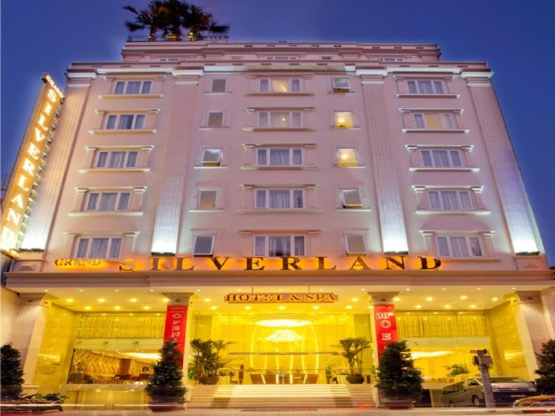 Picture of Grand Silverland Hotel