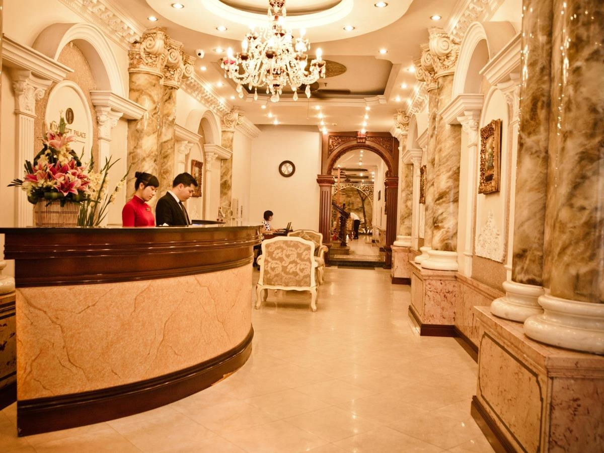 Picture of Hanoi City Palace Hotel