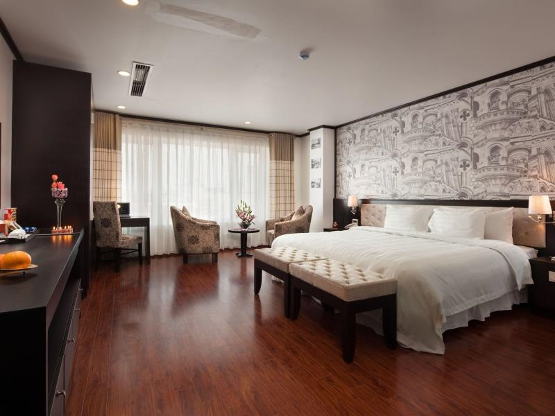 Picture of Boss Legend Hotel