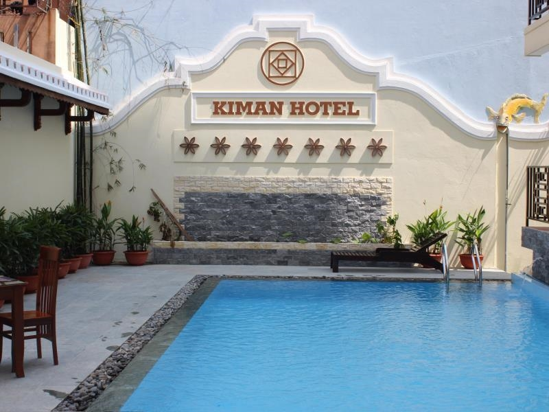 Picture of Kiman Hotel