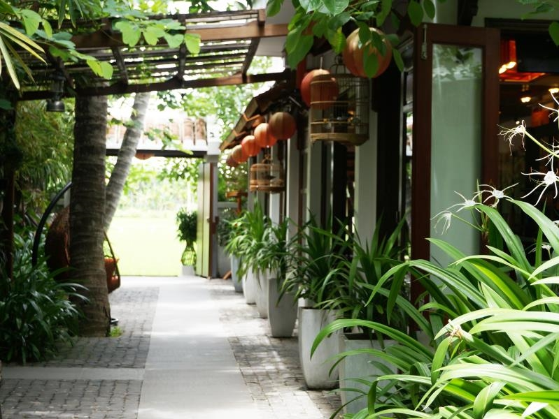 Picture of Hoi An Chic Hotel