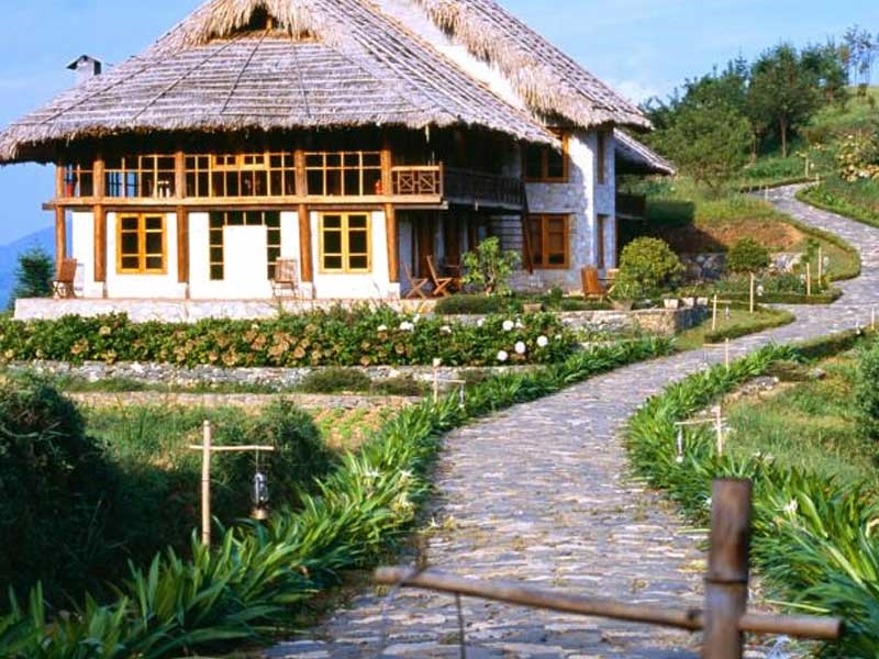 Picture of Topas Ecolodge