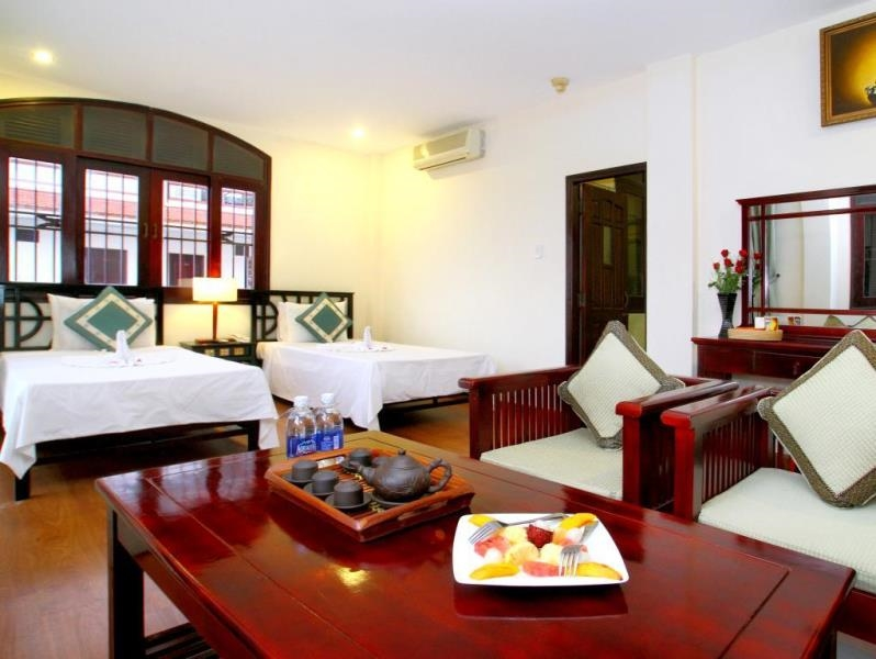 Picture of Hoi An Lantern Hotel
