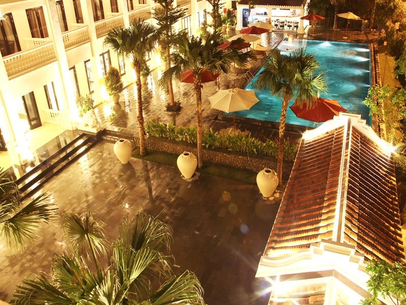 Picture of Thanh Binh Riverside Hotel