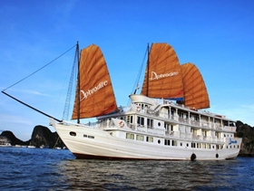 Picture of Aphrodite Supreme Cruise