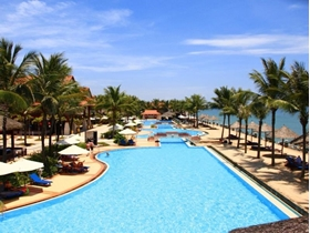 Picture of Golden Sand Resort & Spa