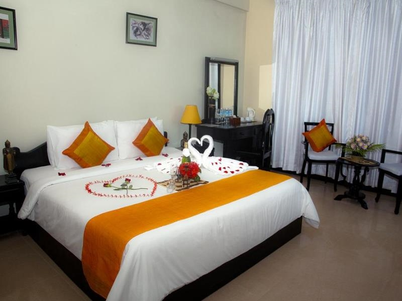 Picture of Claremont Angkor Boutique Hotel