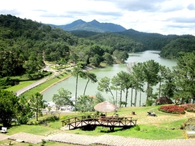 Picture for category Da Lat day tours