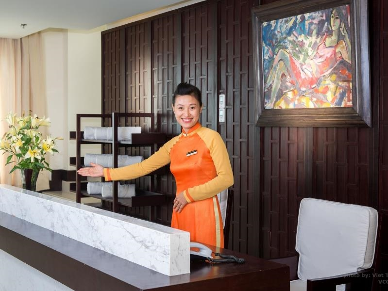 Picture of Royal Halong Hotel