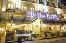 Picture of Hanoi Tirant Hotel