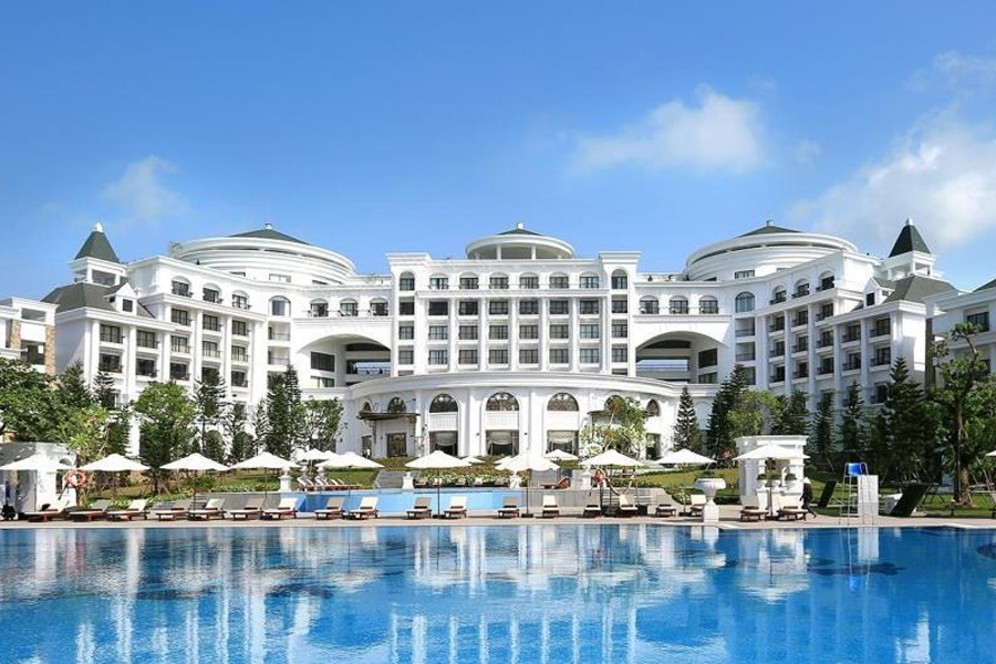 Picture of Vinpearl Ha Long Bay Resort