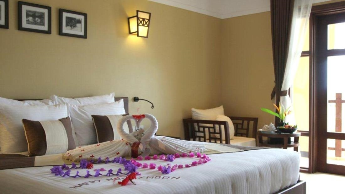 Picture of Essence Hoi An Hotel & Spa