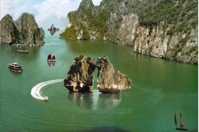 Picture for category Halong Day Tours