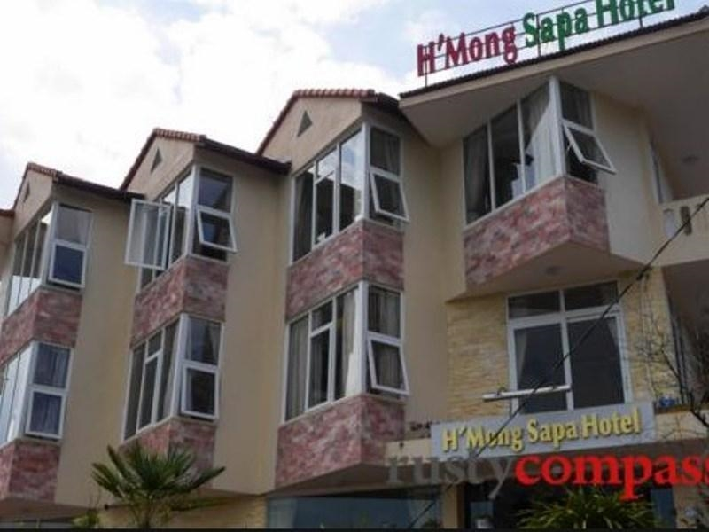 Picture of Hmong Sapa Hotel