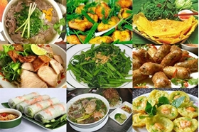 Picture of Hanoi street food tour