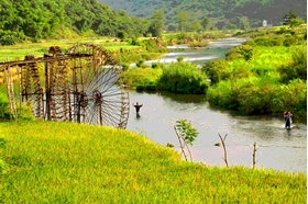 Picture of Hanoi - Mai Chau - Pu Luong National Reserve Tour