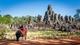 Picture of Siem Reap - Tonle Sap Boat Trip & Angkor Silk Farm