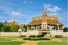 Picture for category Phnom Penh day tours
