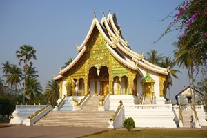 Picture of Luang Prabang Stopover (3days/2nights)