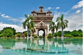Picture of 7 day Vientiane - Luang Prabang
