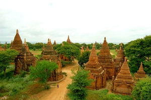 Picture of Bagan Temple Tour 1 Day