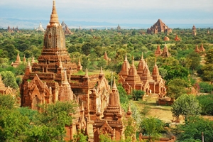 Picture of Bagan Sightseeing tour 1 day