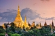 Picture of 8 day Myanmar tour Yangon Mandalay InLe Lake
