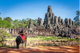 Picture for category Vietnam Cambodia Tours
