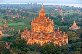 Picture for category Vietnam Myanmar tours