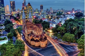 Picture of 10 day South Vietnam & Cambodia Tour