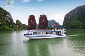 Picture of Halong Bay Luxury Day Tour - Small Group