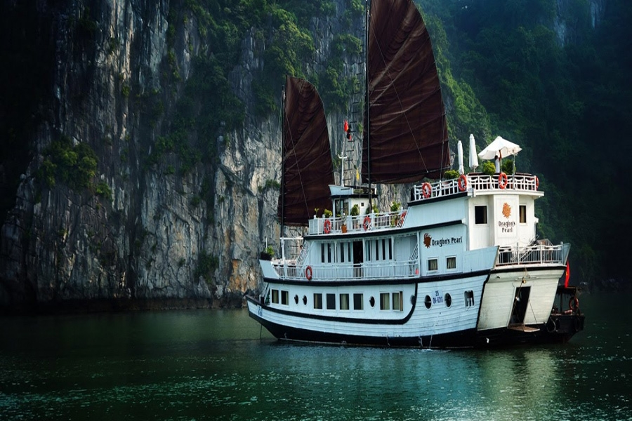 Picture of Dragon's Pearl Cruise