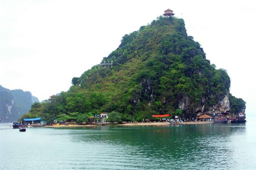 Picture of Huong Hai Sealife