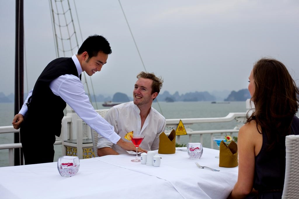 Picture of Signature Halong Cruise