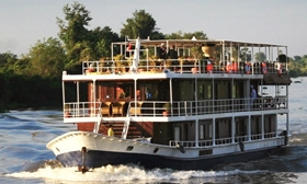 Picture of Toum Tiou Cruise