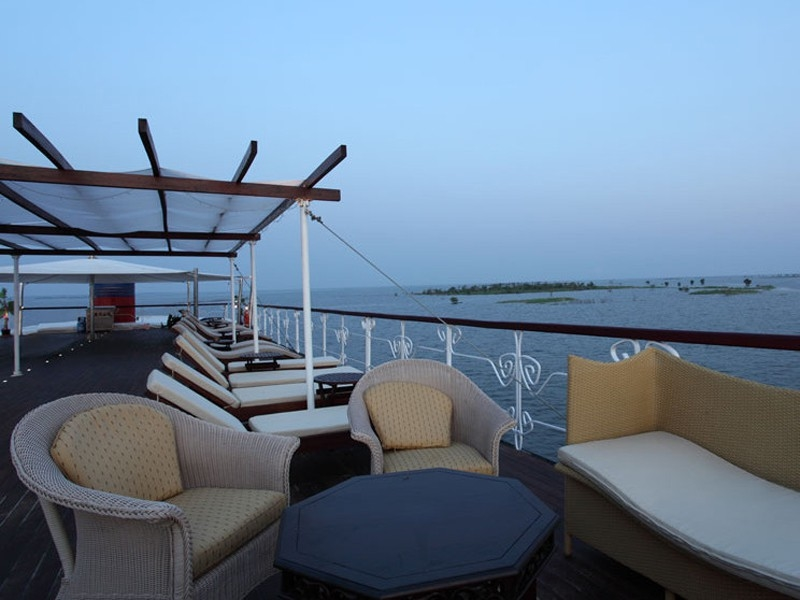Picture of Jayavarman Cruise