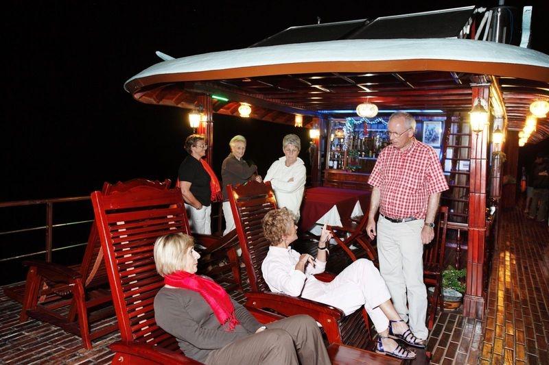 Picture of Le Cochinchine Cruise