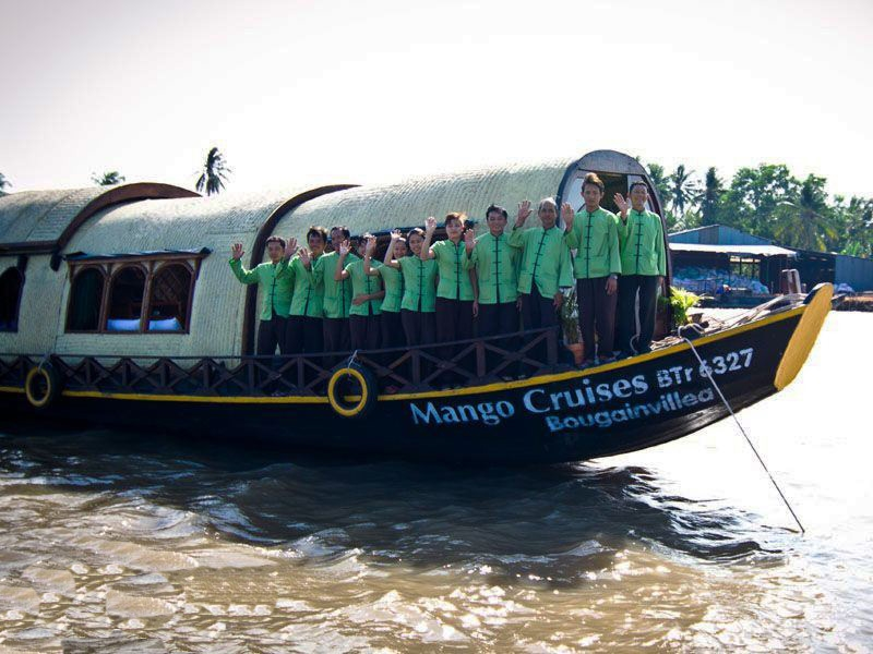 Picture of Mango Cruise