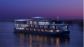 Picture for category Vietnam Cambodia Cruises