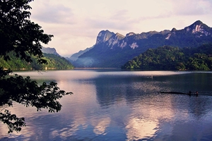 Picture of Ba Be Lake Group Tour 3 days 2 nights from Hanoi