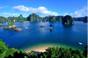 Picture of Standard Cruises Halong Bay & Sapa - Free 1 night Hotel(3 Days)