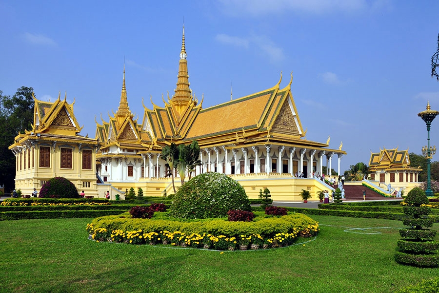 Picture of Phnom Penh
