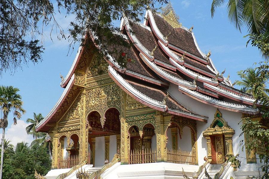 Picture of Luang Prabang